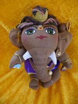 Ganesha (44 dunkelbraun)