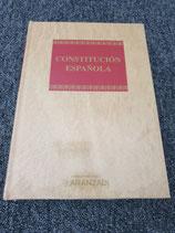 Libro Constitución Española
