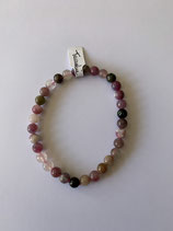 Bracelet en perles de Tourmaline