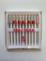 Nähmaschinen-Nadeln 80 universal