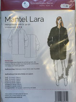 Mantel Lara Gr 34-50