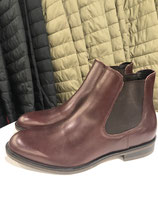 Selected Chelsea Lederboots