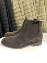 Selected Chelsea Boots  in Wildleder