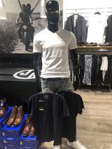 Selected  Pima Cotton T-Shirt  V-Ausschnitt