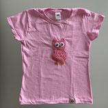 "T-Shirt ""Eule"""