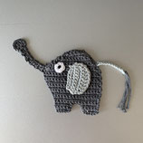 Applikation Elefant