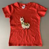 """T-Shirt """"Lama"""""""