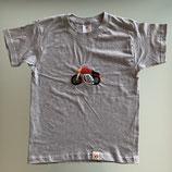 """T-Shirt """"Motorrad"""""""