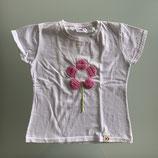"""T-Shirt """"Blume"""""""