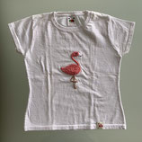 "T-Shirt ""Flamingo"""