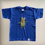 """T-Shirt """"Frosch"""""""
