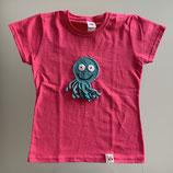 "T-Shirt ""Qualle"""