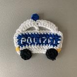 Applikation Polizei klein