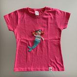 """T-Shirt """"Meerjungfrau"""""""