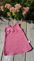 Pullunder-Weste / Drüber-Kleid   BIO-Wolle