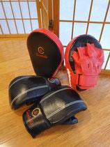 Glove & Mitt Combo