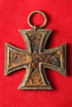 German 1939 Iron Cross 2nd class #1