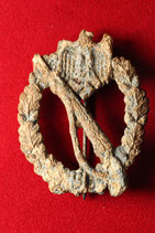 German WW2 Infantry Assault Badge #7