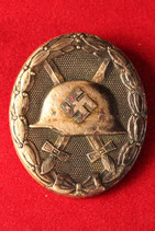 German Wound Badge in Gold #15