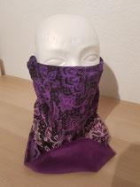 Skimasken Lila