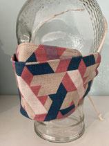 Origami mondmasker