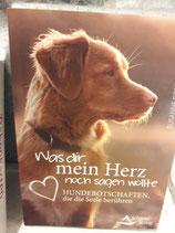 Hunde-Geschichten die berühren