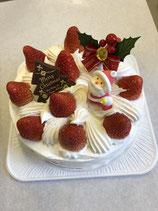 クリスマスケーキ 12/22~25お引渡限定