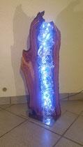 Baumstamm Lampe (1)