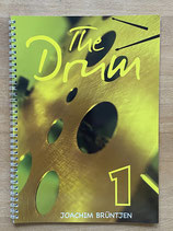 The Drum 1, Lehrbuch