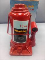 Домкрат 16 т. бутылочный гидравлический