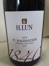 St. Magdalener 7/10 lt. Wein/vino/vine DOC