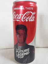 Coca Cola Dose 0,33 lt.