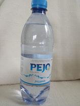 Mineralwasser 0,5 lt - acqua mineral - mineral water
