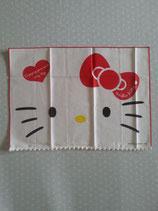 Platzset, Tischset, Placemat, Hello Kitty, smile