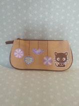 Chococat, Kosmetiktasche, Beuty Bag, Federtasche, Stifte Mäppchen, Federmäppchen, kleine Tasche, Clutch, Sanrio, room