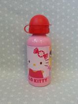 Trinkflasche, Wasserflasche, Fahrrad Sportflasche, Hello Kitty, candy