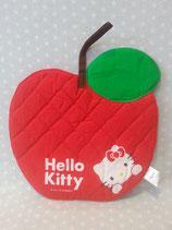Topf Untersetzer, Hello Kitty, apple