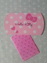 Geschenkschachtel, Geschenkbox, Faltschachtel, Geschenkverpackung, Hello Kitty, XS