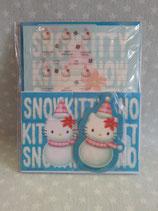 Hello Kitty, Briefset, Winter Brief Set