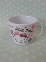 Kinder Tasse, Kinder Becher, Kindertasse, Kinderbecher, Hello Kitty, cute