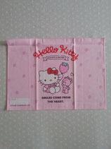 Platzset, Tischset, Placemat, Hello Kitty, strawberry