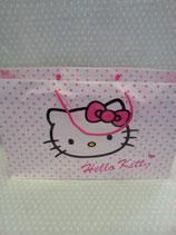 Geschenktüte, Geschenktasche, Papiertragetasche, Hello Kitty, XL
