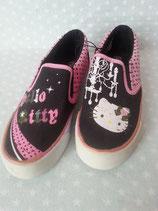 % Schuhe 3, Hello Kitty stark reduziert
