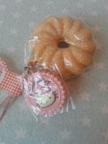Squishy Anhänger, Schlüsselanhänger, Handtaschen Charm, Hello Kitty, doughnut 3