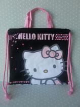 Stoffrucksack/Beutel, Hello Kitty