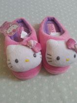Hausschuhe, Pantoffel, Slipper, Hello Kitty, princess