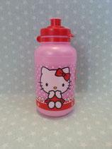 Trinkflasche, Wasserflasche, Fahrrad Sportflasche, Hello Kitty, cherry