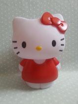 LED Lampe, 25 cm Lampe, Nachtlicht, Hello Kitty, cute