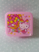 Brotdose, Lunchbox, Vorratsbehälter, Snack Box, Hello Kitty, party