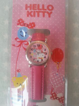 Armbanduhr, Kinder Uhr, Hello Kitty, party